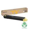 Kyocera TK-8115Y sárga toner, M8124cidn, M8130cidn (1T02P3ANL0)