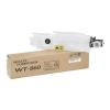 Kyocera WT-860 festékhulladék-gyűjtő (02LC0UN0)