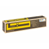 KYOCERAMITA KYOCERA for use Toner yellow, CET, TK8505, TASKalfa 4550ci,4551ci,TASKalfa 5550ci,5551ci,