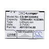 L01478001 vezetéknélküli router akkumulátor 1250 mAh