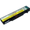 L11S6Y01 Akkumulátor 4400 mAh 10.8V 48WHr