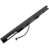 L15C4A02 Laptop akkumulátor 2200 mAh