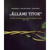 """L'Harmattan Kiadó """"ÁLLAMI TITOK"""" - INTERNÁLÓ- ÉS KÉNYSZERMUNKATÁBOROK MAGARORSZÁGON 1945-1953"""