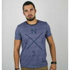 L méret Asos férfi póló