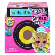 L.O.L L.O.L Surprise REMIX Hairflip meglepetés gyűjthető baba baba
