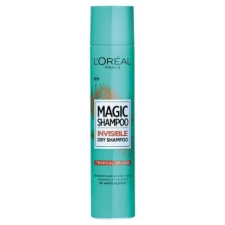 L'oréal Paris Magic Shampoo Tropical Splash szárazsampon 200 ml sampon