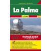 La Palma zsebtérkép - f&b AK 0518 IP