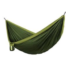 La Siesta Colibri 3.0 egyetlen zöld kemping felszerelés