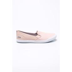 Lacoste - Sportcipő - rózsaszín - 1260809-rózsaszín