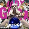LADY GAGA - Artpop /deluxe/ CD