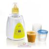 Laica Baby digitális cumisüveg- és bébiétel melegítő