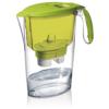 - Laica Clear Line vízszűrő kancsó+2 filter, zöld