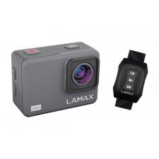 Lamax X10.1 4K sportkamera karkötős távirányítóval sportkamera