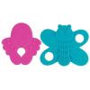 Lamaze : Pillangó szilikon rágóka - zöld