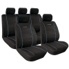 Lampa Üléshuzat garnitúra fekete-kék Premium Elegance 54847