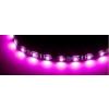 Lamptron FlexLight Pro - 24 LED - rózsaszín