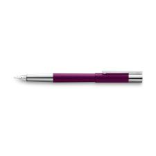 LAMY Töltőtoll SCALA F sötétlila toll
