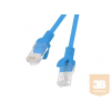 Lanberg Patchcord RJ45 cat. 6 UTP 15m blue