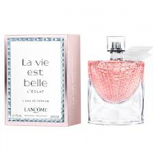 Lancome La Vie Est Belle L'Éclat EDP 50 ml parfüm és kölni