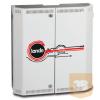 """Lande LN-SLM08U4944-PD NETbox SLIM 3U+5U 520x150 Fali rack szekrény függőleges kialakítás 19"""""""