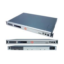 Lantronix SLC 8000 16 Portos KMV Switch (SLC82322201S) hub és switch