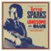 Larry Sparks Lonesome and Blue (CD)
