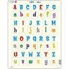 Larsen maxi puzzle 29 db-os ABC LS14