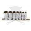 """Laser Tools Crowafej klt. 3/8"""" hossz. 1/8""""-1/2"""" - 7 r. Whitworth (LAS-6194)"""