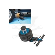 Laser Tools Emelő légpárnás 2 tonnás - 3 légkörös 200-490 mm+60 mm adapter -PROFI (LAS-6531) dekoráció