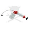Laser Tools Olajleszívó kézipumpa 350 ml + 1 literes tartály (LAS-6042)