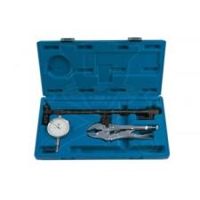 """Laser Tools Tárcsafék"""" ütés """" mérő készlet precíziós-golyós indikátor órával (LAS-6084) féktárcsa"""