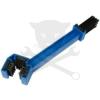 Laser Tools Tisztító kefe motorkerékpárokhoz (LAS-4140)