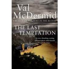 Last Temptation – Val McDermid idegen nyelvű könyv