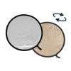 Lastolite 120cm Sunlite/Soft Ezüst derítőlap