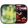 Lastolite Out of Focus 120 x 150cm Summer Foliage/City Lights összecsukható háttér