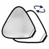 Lastolite TriGrip 75cm Silver/White derítőlap