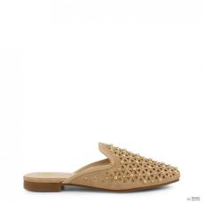 Laura Biagiotti női Flat Cipő 5370_NABUK_SAND