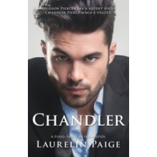 Laurelin Paige Chandler idegen nyelvű könyv