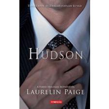 Laurelin Paige Hudson regény