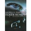 Laurell K. Hamilton Égkék bűnök