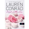Lauren Conrad SWEET LITTLE LIES - KÖTÖTT (ÉDES KIS HAZUGSÁGOK)
