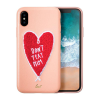 Laut Pop Heart Breaker iPhone X tok
