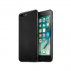 Laut - Slimskin iPhone 7 Plus tok - Jet Black