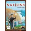 Lautapelit Nations kockajáték, angol nyelvű