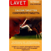 LAVET macska csonterősítő (calcium) tabletta