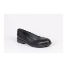 LAVORO Eva S3 elegáns női munkavédelmi cipő