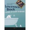 Lawrence Block A BETÖRŐ, AKI ELADTA TED WILLIAMST