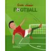 Lázár Ervin Football