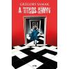 Lazi Könyvkiadó Grégory Samak: A titkos könyv