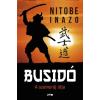 Lazi Könyvkiadó Nitobe Inazo: Busidó - A szamuráj útja